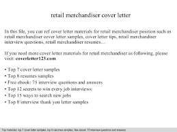 Resume Sample For Merchandiser Sample Resume For Retail Merchandiser Sample Resume Sample Resume