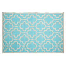 Kids Room Rugs by 4x6 Mint Fretwork Kids Rug The Land Of Nod