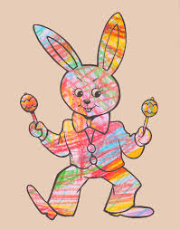 easter bunny gif find u0026 share on giphy
