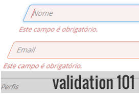 parsley pattern js how to validate your forms with parsley js geekalicious