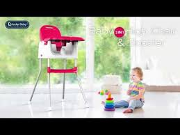 The Puffy Chair Trailer High Chair 5 In 1 Archives Best Baby Highchairs Price Reviews
