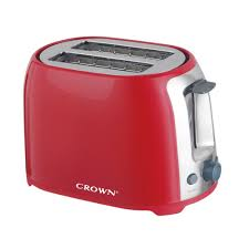 delonghi kmix 2 slice toaster crown toaster ct 725r red home appliances