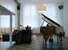 three bedroom lofts soho house berlin