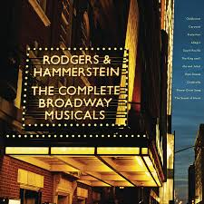 rodgers hammerstein the complete broadway musicals box set