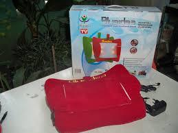 Jual Alat Pijat Punggung Advance jual bantal pijat punggung blueidea shiatsu cushion murah