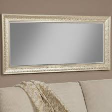 30 Best Ideas of Wall Mirrors Without Frame