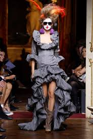 vivienne westwood wedding dresses 2010 vivienne westwood 2010 ready to wear collection early