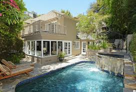 Backyard Little House Ashley Benson Buys A Pretty Little House In Hollywood Trulia U0027s Blog