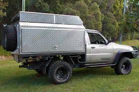 land cruiser lift kit patrol gu ute 3 inch profender airbag lift kit
