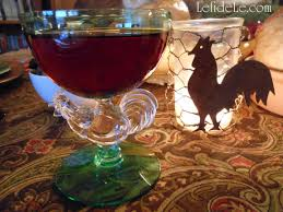 last minute cocorico rooster theme dinner party décor ideas free