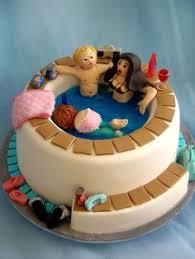 scrapbook cake by verusca deviantart com party ideas pinterest