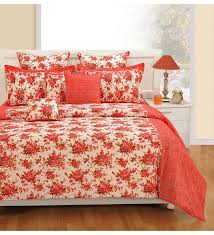 Bed Sheet Set Buy Cotton Size Bed Sheet Set Of 3 By Swayam