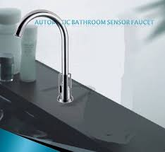 kitchen faucets hands free faucet long neck kitchen and bathroom sensor faucets hands free