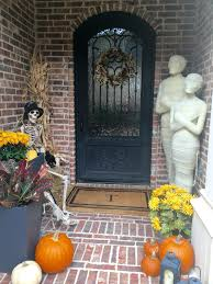 decorating home for halloween mrs party planner halloween home decor