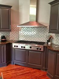 Ivory Painted Kitchen Cabinets Client Project Updates Painting Kitchen Cabinets Dayka Robinson