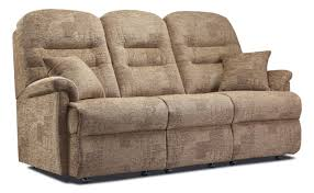 Recliner 3 Seater Sofa Sherborne Keswick 3 Seater Sofa The Recliner Store