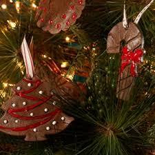 cinnamon clove salt dough ornaments recipe by debbie h key