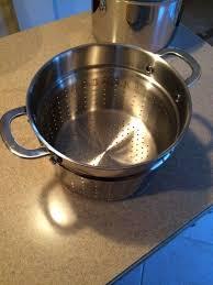 batterie de cuisine cuisinox batterie de cuisine 15 morceaux en inox cuisinox vaisselle et