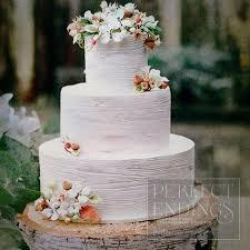 wedding cakes perfect endings