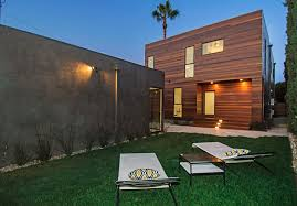 architectural design homes interesting 30 new modern homes los angeles decorating design of