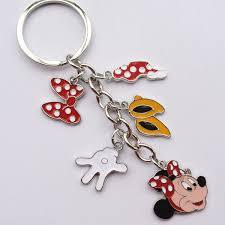 color key rings images Disney key chain color enamel charm keyrings jpg