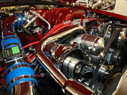 95 mustang gt underdrive pulleys bbk mustang underdrive pulleys aluminum 1553 79 93 5 0l free