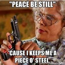 She Ratchet Meme - madea tyler perry memes one pissed off american ghost writer