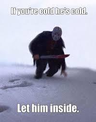 Jason Voorhees Memes - 136 best jason voorhees memes images on pinterest horror films
