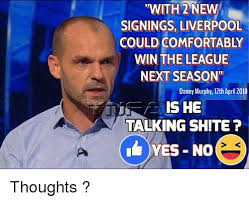 The League Memes - with 2 new signings liverpool could comfortably win the league next