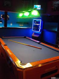 Valley Pool Table by Boulevard Billiards Ocala