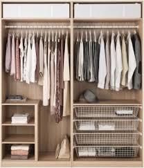 Ikea Closet Shelves Best 25 Wardrobe Storage Ideas On Pinterest Ikea Walk In