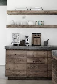fashionable design rustic kitchen open shelving 65 ideas of using