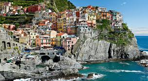 Map Of Tuscany Italy Tuscany Portofino And The Cinque Terre Itinerary U0026 Map