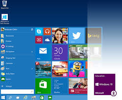 download windows 10 education at no cost onthehub