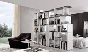 Bookshelf Room Divider Ideas 20 Stunning Modern Room Divider Ideas With Functionality