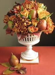 Fall Floral Decorations - 87 best flower arrangements fall images on pinterest floral