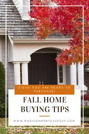 25 best fall home buying and selling advice images on pinterest