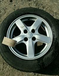 toyota corolla 15 inch rims wheel 3 2002 2006 toyota corolla e12 15 inch alloy wheel with