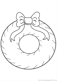 free printable ornaments to color free printable coloring
