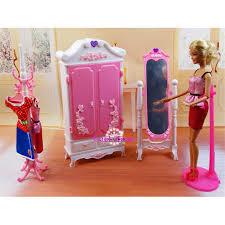 aliexpress buy miniature furniture rose palace dressing room