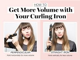 How To Change Your Eyebrow Shape The 7 Biggest Curling Iron Mistakes U2014and How To Curl Your Hair