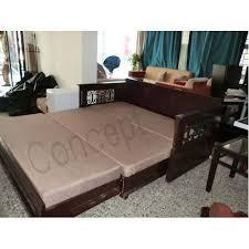 Sofa Cum Beds Sofa Cum Designer Bed Manufacturer From Bengaluru - Sofa bed designer