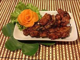 cuisine grill khmer grill restaurant เส ยมราฐ ร ว วร านอาหาร tripadvisor