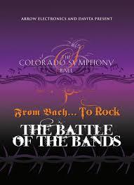 colorado symphony ball program 2014 by colorado symphony issuu