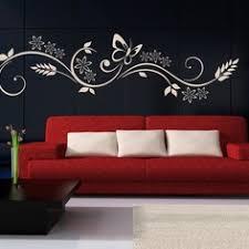 pochoir mural chambre peinture mur chambre bebe dacco pochoir mural bacbac pour murale