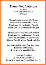 Thank You Letter Veterans thank you letters to veterans save btsa co