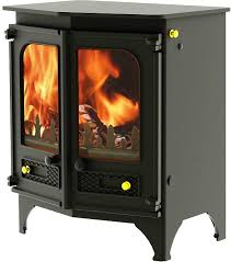 charnwood country 6 wood burning multi fuel stove