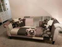 Patchwork Armchair For Sale Patchwork Sofa Sofas Armchairs Couches U0026 Suites For Sale Gumtree