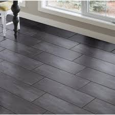 costa bella nero porcelain tile 12in x 24in 100272368