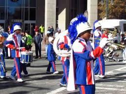 nc novant health thanksgiving day parade bailey
